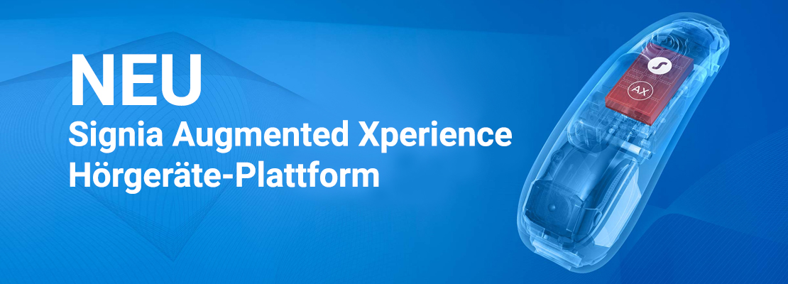 NEWS: Signia Augmented Xperience